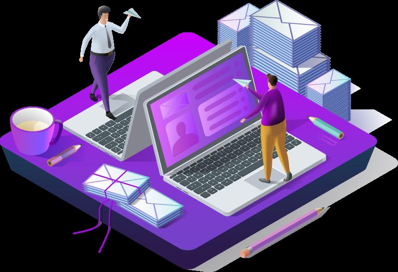 contact digital marketing agency